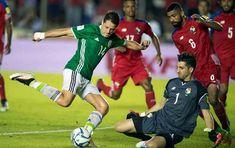 Con 4 puntos, México es sublíder en la Concacaf camino a Rusia 2018. La cancha mojada y el planteamiento defensivo de los panameños complicaron al equipo mexicano, que además careció ...