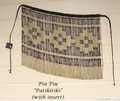piupiu patterns - Google Search Flax Weaving, Basket Weaving, Tahitian Dance, Polynesian People, Types Of Weaving, Maori Designs, Unity In Diversity, Maori Art, Cloaks