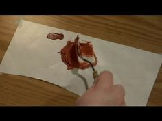 What Is a Sepia Painting? : Visual Media - YouTube