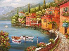 Marchella Piery  - #Artist from #Canada
