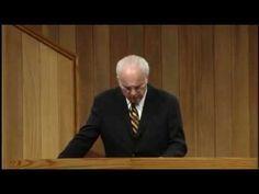 The Only Road To Heaven - John MacArthur (Matthew 7:13-14) [CC] - YouTube