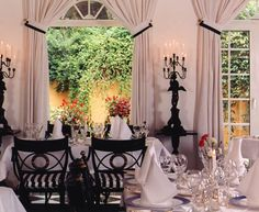 Randles Hotel in Killarney, Kerry, Munster, caters for weddings of 120 from per person. 5 Star Hotels, Wedding Venues, Table Decorations, Winter, Home Decor, Wedding Reception Venues, Winter Time, Wedding Places, Decoration Home