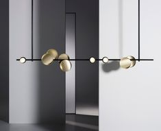 Studio Truly Truly designs mix-and-match lighting system for Rakumba