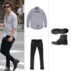 Get the look - .: KHELFBLOG :. harry styles
