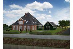noord hollandse boerderij - Google Search