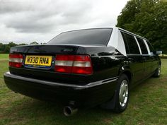 VOLVO 960 3.0 SE 5dr Estate for sale in Aylesbury   Auto Trader