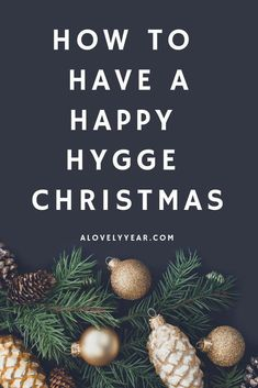 Christmas is the perfect time for hygge. Here's how you can have a happy hygge Christmas Hygge Christmas, Cozy Christmas, Christmas Cookies, Danish Christmas, Christmas Ideas, Christmas Christmas, Scandinavian Christmas, Christmas Presents, Christmas Ornament