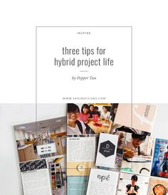3 Tips For Hybrid Pr
