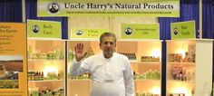 Check out my Fruit-Powered Digest Closeup interview with Harry Terhanian, founder of Uncle Harry's Natural Products and a pure wizard in the creation of incredible toothpastes, shampoos, body washes and more! These might just be best-in-class products!  https://www.Fruit-Powered.com/look-inside-uncle-harrys-natural-products/?utm_content=buffer4b851&utm_medium=social&utm_source=pinterest.com&utm_campaign=buffer  #FruitPowered #FruitPoweredDigest #UncleHarrys #naturalproducts