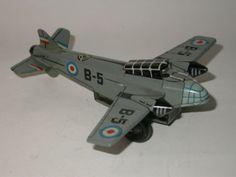 Arnold-Flugzeug-B-5