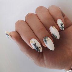 Classy Nails, Stylish Nails, Trendy Nails, Minimalist Nails, Spring Nail Colors, Spring Nails, Summer Nails, Winter Nails, Nail Manicure