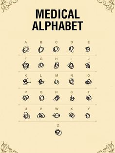 Funny pictures about The Medical Alphabet. Oh, and cool pics about The Medical Alphabet. Also, The Medical Alphabet photos. Pharmacy Humor, Medical Humor, Nurse Humor, Funny Medical, Pharmacy Technician, Pharmacy Gifts, Dental Humor, Rn Nurse, Funny Nursing