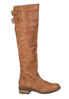 tasha knee high boot