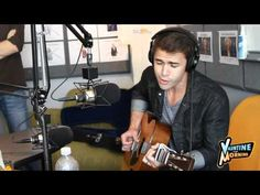 When American Idol winner Kris Allen stopped by Valentine in the Morning, he performed covers of some of our favorite female pop songs!