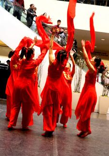 Chinese New Year Festival 2019 At North Park Center In Dallas Chinese Dance Chinese New Year Happy Chinese New Year