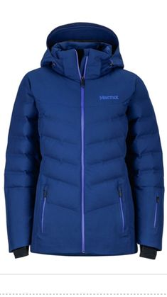 Marmot Women s Alchemist Jacket Parka Ski Coat 700 Fill Down RECCO MSRP   600 NEW  a18ee134da5