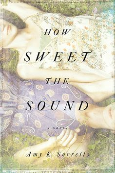 How Sweet the Sound- A Southern Novel of second chances. A coming of age story filled with dark secrets, family dysfunction, and the hunger for redemption. Loved it. 4 1/2 stars!