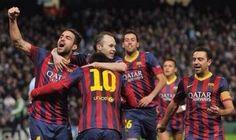 #ManchesterCity #Barcellona 0-2. I gol e l'analisi. La vittoria della tradizione.