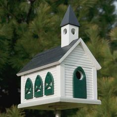 1000 images about bird houses on pinterest birdhouses for Types of birdhouses for birds