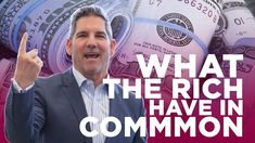 What The Rich Have In Common - Grant Cardone Grant Cardone, Snapchat, Movie Posters, Fictional Characters, Instagram, Film Poster, Fantasy Characters, Billboard, Film Posters