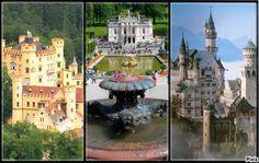 Castelli di Ludwig II di Baviera