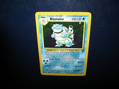 SOLD CANADA! $6.64 BLASTOISE 2/130 BASE 2 SET HOLO MINT POKEMON CARD Rare http://www.ebay.com/itm/221107051306 http://myworld.ebay.com/stella_ragsrose stella_ragsrose