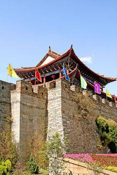 #Dali, #Yunnan, #China