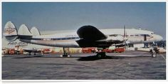 [c/n 1964] [oct44-1964] [C69/L049] Lockheed Constellation [N67953] [Imperial Airlines] [1960] [1962]