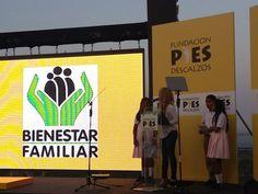 Bienestar Familiar, la Fundación Pies Descalzos de nuestra querida Shakira.