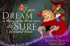 What Sleeping Beauty Taught Me About Parenting My Own Princess #SleepingBeauty