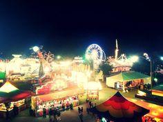 Bloomsburg Fair, Bloomsburg, PA 2013
