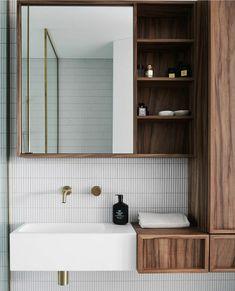Bathroom Renos, Laundry In Bathroom, Bathroom Ideas, Remodel Bathroom, Bathroom Tapware, Bathroom Basin, Bathroom Inspo, Washroom, Bathroom Organization