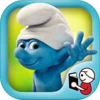The Smurfs Movie Storybook - Children's Book by iStoryTime, Inc.