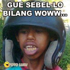 50 Foto dan Gambar Lucu yang Bikin Kamu Ngakak  Ragam Informasi People Doing Stupid Things, Beautiful Children, Lol, Humor, Memes, Funny, Instagram Posts, Borneo, Tech
