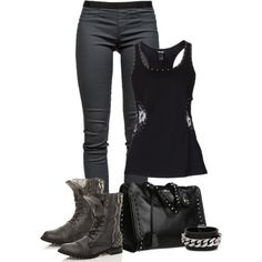 Untitled #1781, created by johnna-cameron on Polyvore