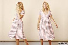 Πως να φτιάξεις κεραλοιφή - Ftiaxto.gr Weaving, Dresses With Sleeves, Chain, Long Sleeve, House, Fashion, Moda, Sleeve Dresses, Long Dress Patterns