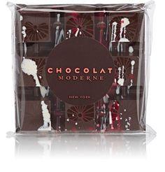 Chocolat Moderne Avant-Garde Bazar Bar at Barneys New York