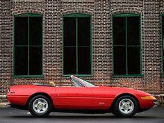 Ferrari 365 GTS Daytona Spider