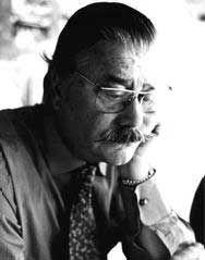 Carlos Meijide Calvo | Monforte de Lemos 1936 - 2001 | Foto: lavozdegalicia.es