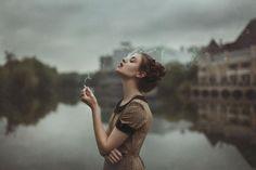 Photography by Aleksandr Munaev   Cuded