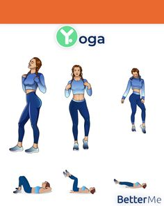 Easy answer - the yoga workout that helps you to reduce belly fat and slim is right below!!! You need 30 days to see visible results!!! Try and enjoy!!! A perfect body is not the only dream but reality!!! #yoga #weightlossyoga #yogaforweightloss #yogapractise #yogaasanas #yogaexercises #yogatraining #health #healthylifestyle #yogalifestyle