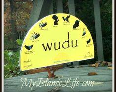 The Wudu Cling