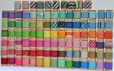 OVER 100 PATTERNS SELECTION  Washi Tape Assortment  by StickerStop, $32.00