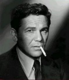 John Garfield biography, images and filmography. Read and view everything you want to know not only about John Garfield, but you can pick the celebrity of your choice. Old Hollywood Movies, Golden Age Of Hollywood, Classic Hollywood, Hollywood Glamour, Classic Movie Stars, Classic Films, Iconic Movies, Old Movies, John Garfield