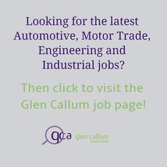 Click here for the latest automotive, motor trade, engineering and industrial jobs! #automotive #recruitment #jobs #engineering #careers #industrialjobs #motortrade