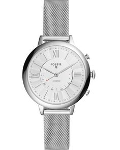 Q Women s Jacqueline Stainless Steel Hybrid Smartwatch -- Check this  awesome product by going to the link at the image. 9774862bc99