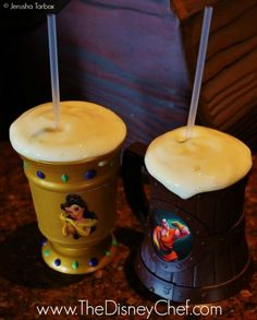 10 Best Ways To Spend Snack Credits in Walt Disney World - The Disney Chef