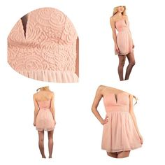 FINAL PRICEPink off shoulder dress Brand new. Fits true to size. Gorgeous pink off shoulder dress. 100% polyester and made in the USA!  Available in S, M, or L. Bundle to get even bigger savings! Offers welcome. ❌No trades. Boutique Dresses Mini