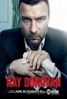 Ray Donovan | 3. Sezon | Tüm Bölümler | HDTV XviD