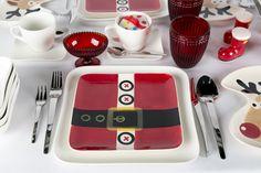 ¿Ya tienes lista tu mesa para la Noche Buena? Prepara los utensilios indispensables para que tengas una velada maravillosa.